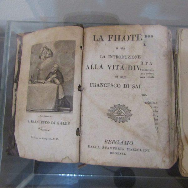 INTRODUCCION A LA VIDA DE SAN FRANCISCO DE SALES, DE 1830